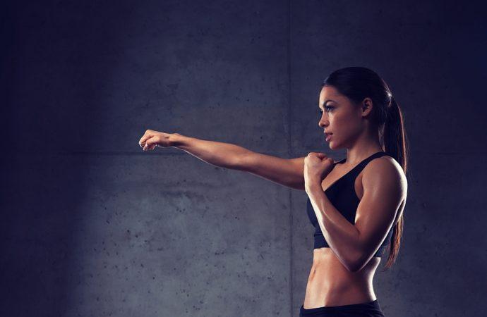 Mistrzostwa Europy w Kulturystyce Fitness Kobiet – Cacak (Serbia)