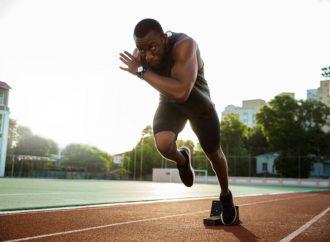 Jakie mięśnie pracują podczas biegania