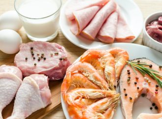 Białko – jakie jest zapotrzebowanie człowieka?